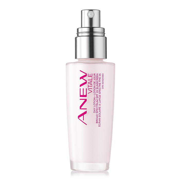 Anew Vitale Day Lotion Broad Spectrum SPF 25